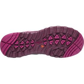 Keen Terradora WP Shoes Women Boysenberry/Grape Wine